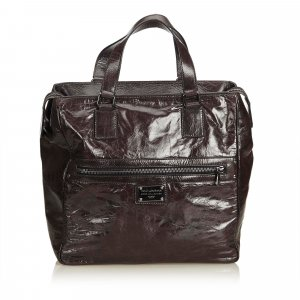 Dolce & Gabbana Handbag black leather