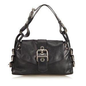 Dolce&Gabbana Leather Shoulder Bag