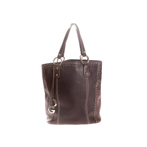 Dolce & Gabbana Tote brown leather