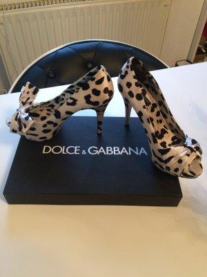 Dolce & Gabbana Leo Highheels