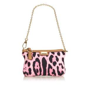 Dolce & Gabbana Borsetta rosa pallido