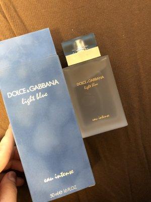 Dolce & Gabbana Cadena azul celeste
