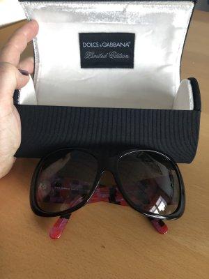 Dolce & Gabbana limitierte Sonnenbrille wie neu