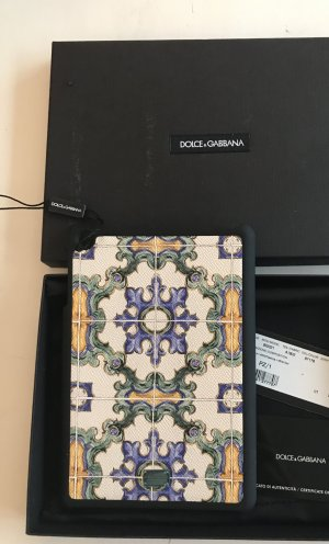 Dolce Gabbana  Luxus iPad mini case Schutzhülle  OVP