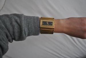 Dolce & Gabbana Watch black-gold-colored