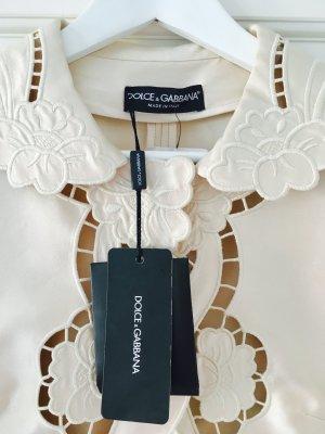 Dolce&Gabbana Mantel // 100% Seide