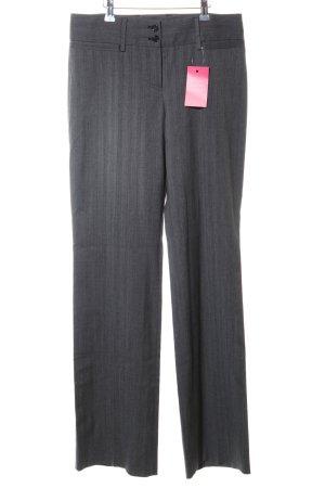 Dolce & Gabbana Marlene Trousers light grey business style