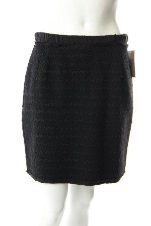 Dolce & Gabbana Minirock Wolle