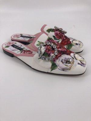 Dolce & Gabbana Mules multicolored