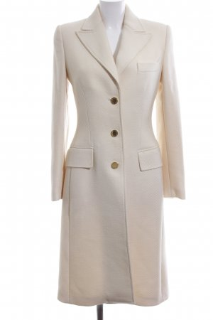 Dolce & Gabbana Peacoat creme Casual-Look