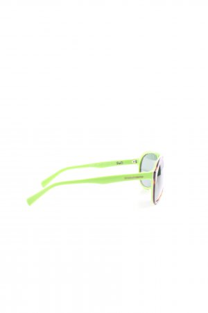 "Dolce & Gabbana Aviator Glasses ""DG4169P"""