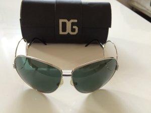 Dolce & Gabbana Pilotenbrille-neuwertig