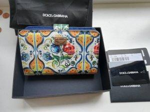 Dolce & Gabbana Portafogli multicolore Pelle
