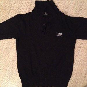 Dolce&Gabbana Pullover in schwarz
