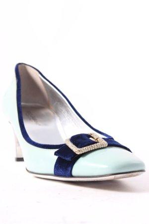 Dolce & Gabbana Pumps mehrfarbig Elegant