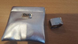 Dolce & Gabbana Ring silber