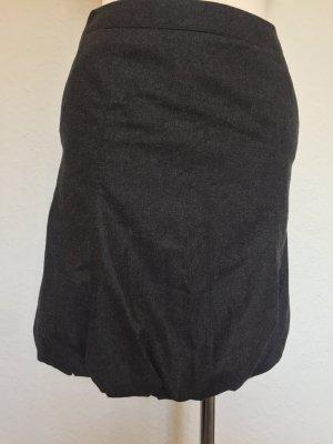 Dolce & Gabbana Midi Skirt anthracite