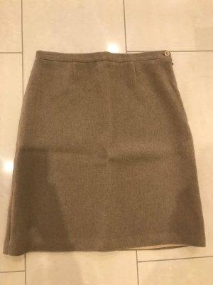 Dolce & Gabbana Pencil Skirt beige-sand brown