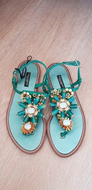 Dolce Gabbana Sandalen