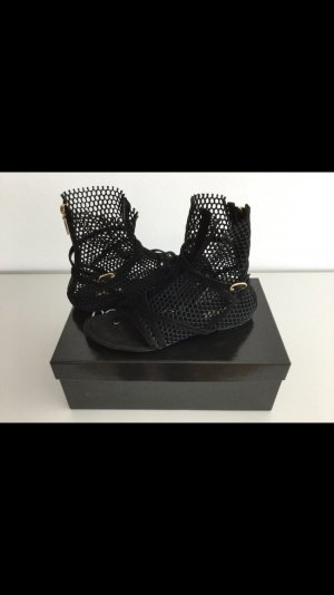 Dolce & Gabbana Entre-doigt noir