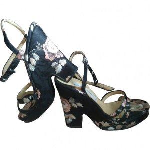 Dolce & Gabbana Sandalen Vintage