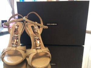 Dolce Gabbana Sandaletten