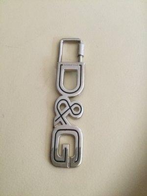 DOLCE&GABBANA Schlüsselanhänger NP 165.-€ unbenutzt