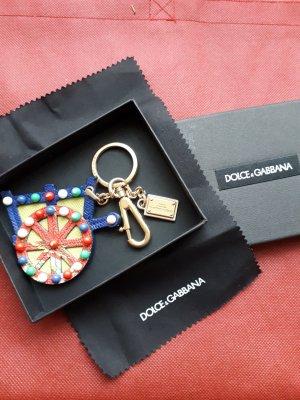 Dolce & Gabbana Schlüsselanhänger-Taschenanhänger