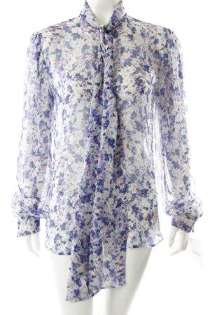 Dolce & Gabbana Schluppen-Bluse Seide