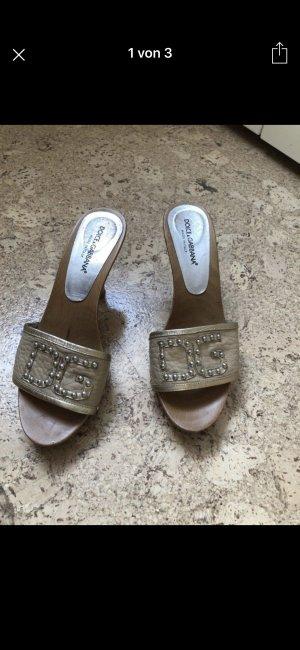 Dolce& Gabbana Schuhe