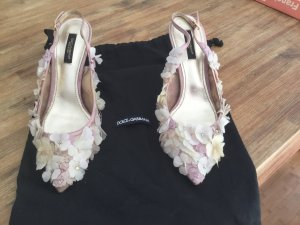 Dolce & Gabbana Schuhe Gr. 38