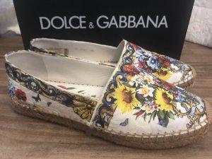 Dolce & Gabbana Mocassino multicolore