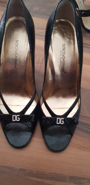 Dolce & Gabbana Schuhe in Größe 38