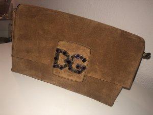 Dolce & Gabbana Shoulder Bag cognac-coloured-brown
