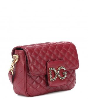Dolce & Gabbana Shoulder Bag multicolored leather