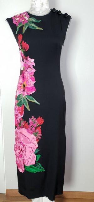 Dolce Gabbana Seidenkleid Abendkleid