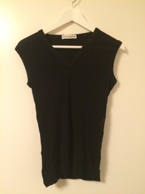 Dolce & Gabbana semitransparentes Stretch-Top Gr. 38