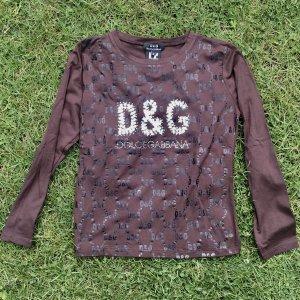 DOLCE & GABBANA Shirt Grösse M