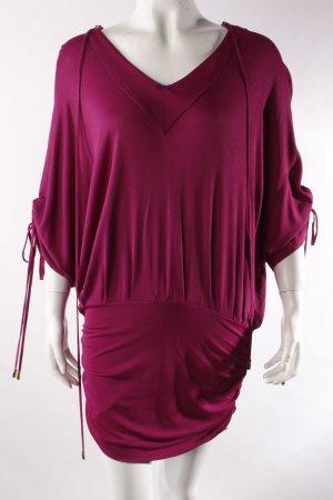 Dolce & Gabbana Shirt mit Kapuze magenta S
