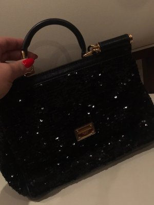Dolce & Gabbana Pochette noir