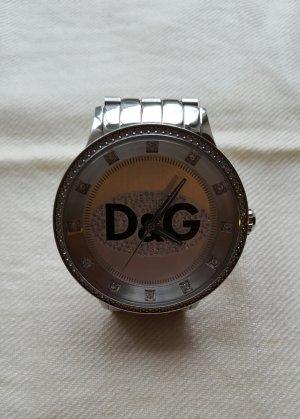 Dolce&Gabbana - Silver - Woman