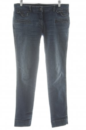 Dolce & Gabbana Skinny Jeans blau Casual-Look