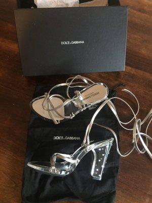 Dolce&Gabbana Sling Sandaletten