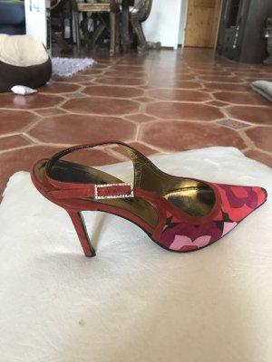 Dolce&Gabbana Slingbacks, Pumps, Gr 38, KP 595€