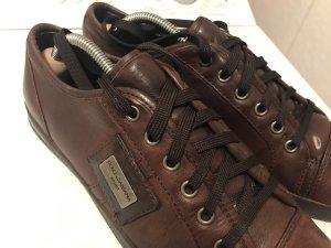 DOLCE & GABBANA Sneakers Gr. 40