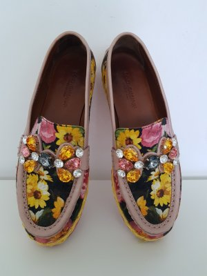 Dolce & Gabbana Sommer Schuhe