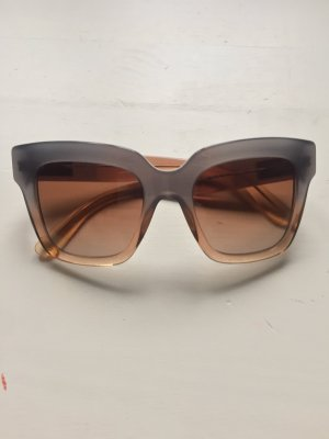 Dolce & Gabbana Angular Shaped Sunglasses multicolored