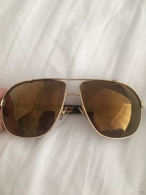 Dolce & Gabbana Sunglasses gold-colored