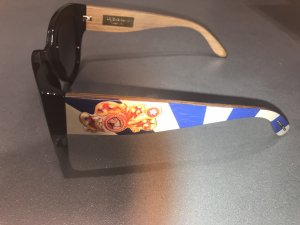 Dolce & Gabbana Glasses multicolored acetate