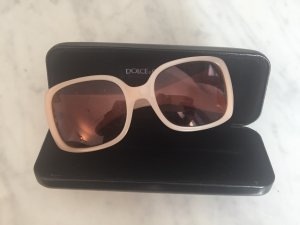 Dolce & Gabbana Sunglasses rose-gold-coloured-gold-colored